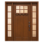 Clopay Garage Doors - Craftsman Collection