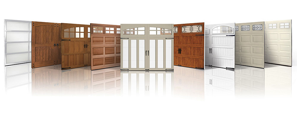 Clopay residential garage doors princeton nj for Fimbel garage door prices