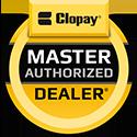 Bridgewater Overhead Door is proud to be a Clopay Master Authorized Dealer