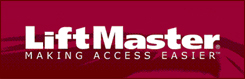 LiftMaster Garage Door Openers Logo